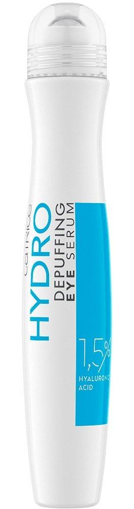 Catrice Hydro Depuffing Eye Serum