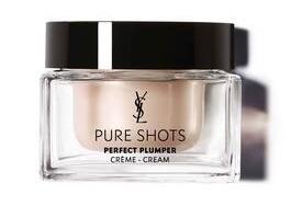 YSL Pure Shots Perfect Plumper Cream