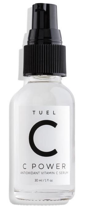 Tuel C Power Antioxidant Vitamin C Serum