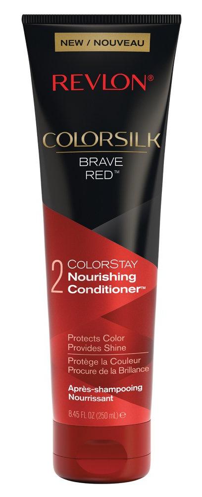 Revlon ColorSilk After Color Conditioner