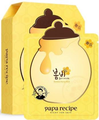 PAPA RECIPE Bombee Honey Mask