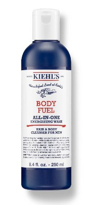 Kiehl's Men's Face And Body Wash