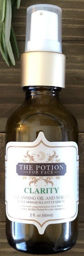 The Potion Clarity