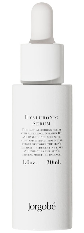 JorgObé Hyaluronic Serum