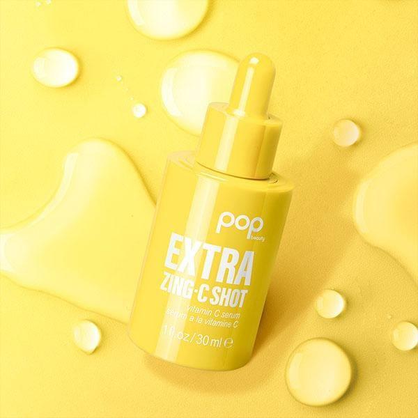 Pop Beauty Extra Zing-C Shot