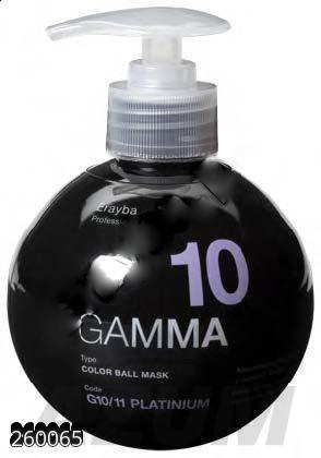 Erayba Gamma 10