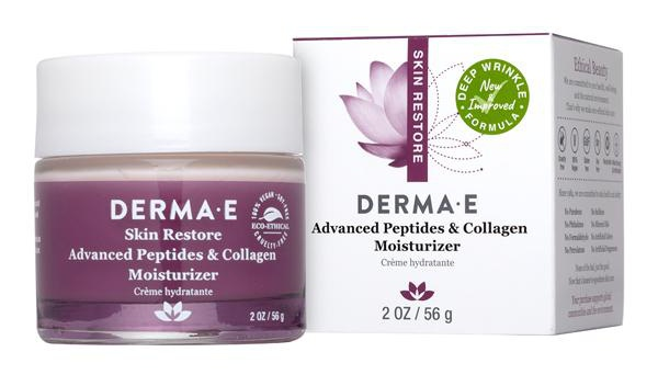 Derma E Advanced Peptide And Collagen Moisturizer