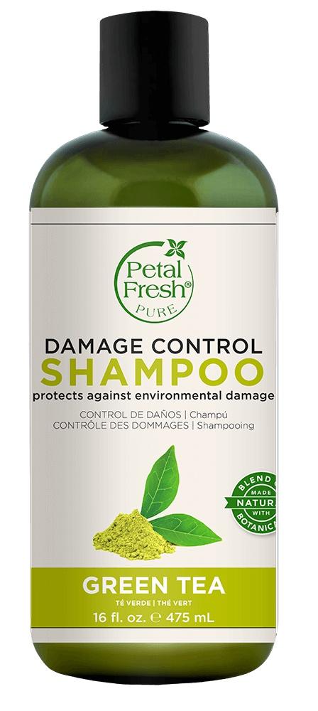 Petal fresh pure Green Tea Shampoo
