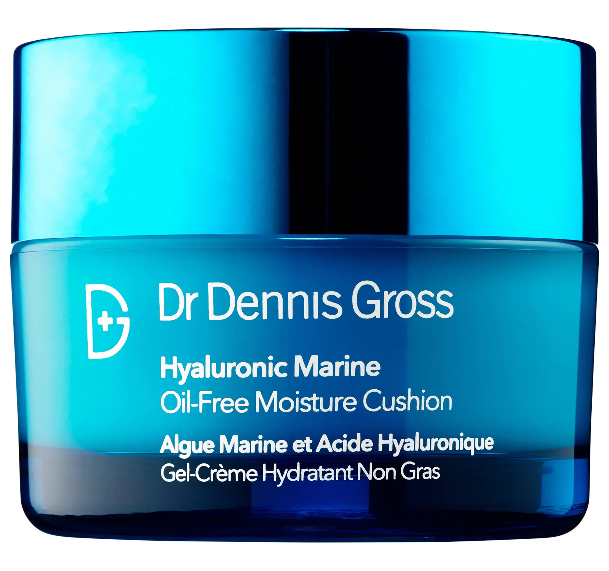 Dr Dennis Gross Hyaluronic Marine™ Oil-Free Moisture Cushion