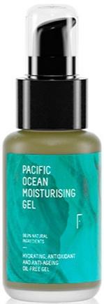Freshly Cosmetics Pacific Ocean Moisturising Gel