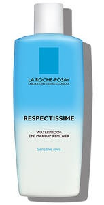 La Roche-Posay Respectissime Waterproof Eye Makeup Remover