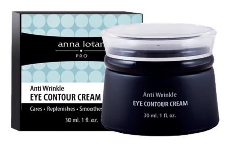 Anna Lotan Anti Wrinkle Eye Contour Cream