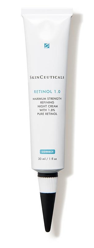 SkinCeuticals Retinol 1.0 Maximum Strength Refining Night Cream