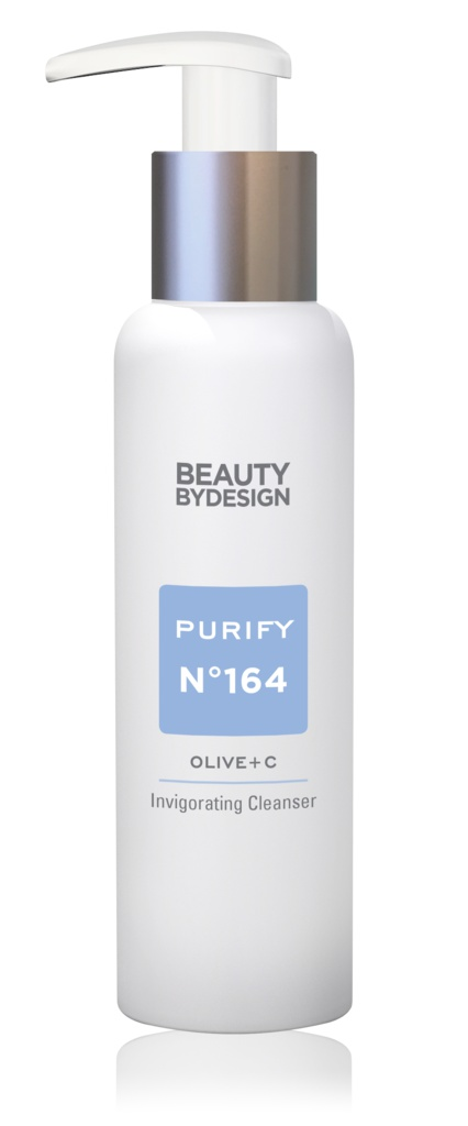 Beauty by Design Purify No. 164 - Invigorating Cleanser