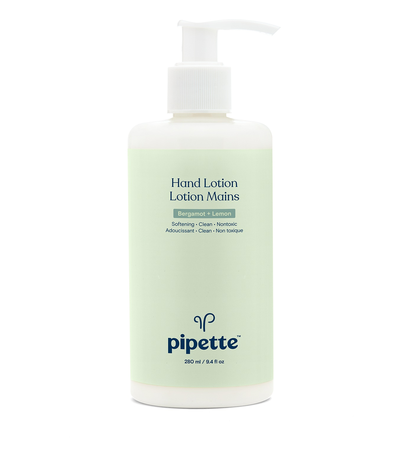 Pipette Hand Lotion