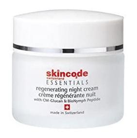 Skincode Essentials Regenerating Night Cream