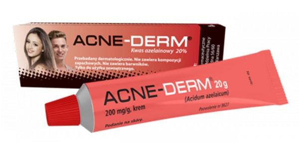 Unia Acne-Derma 20% Azelaic Acid Cream