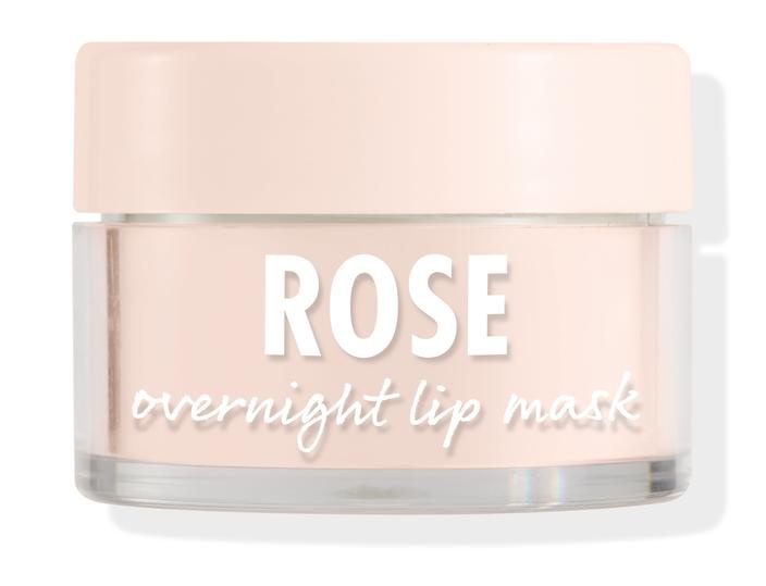 Fourth Ray Rose Lip Mask