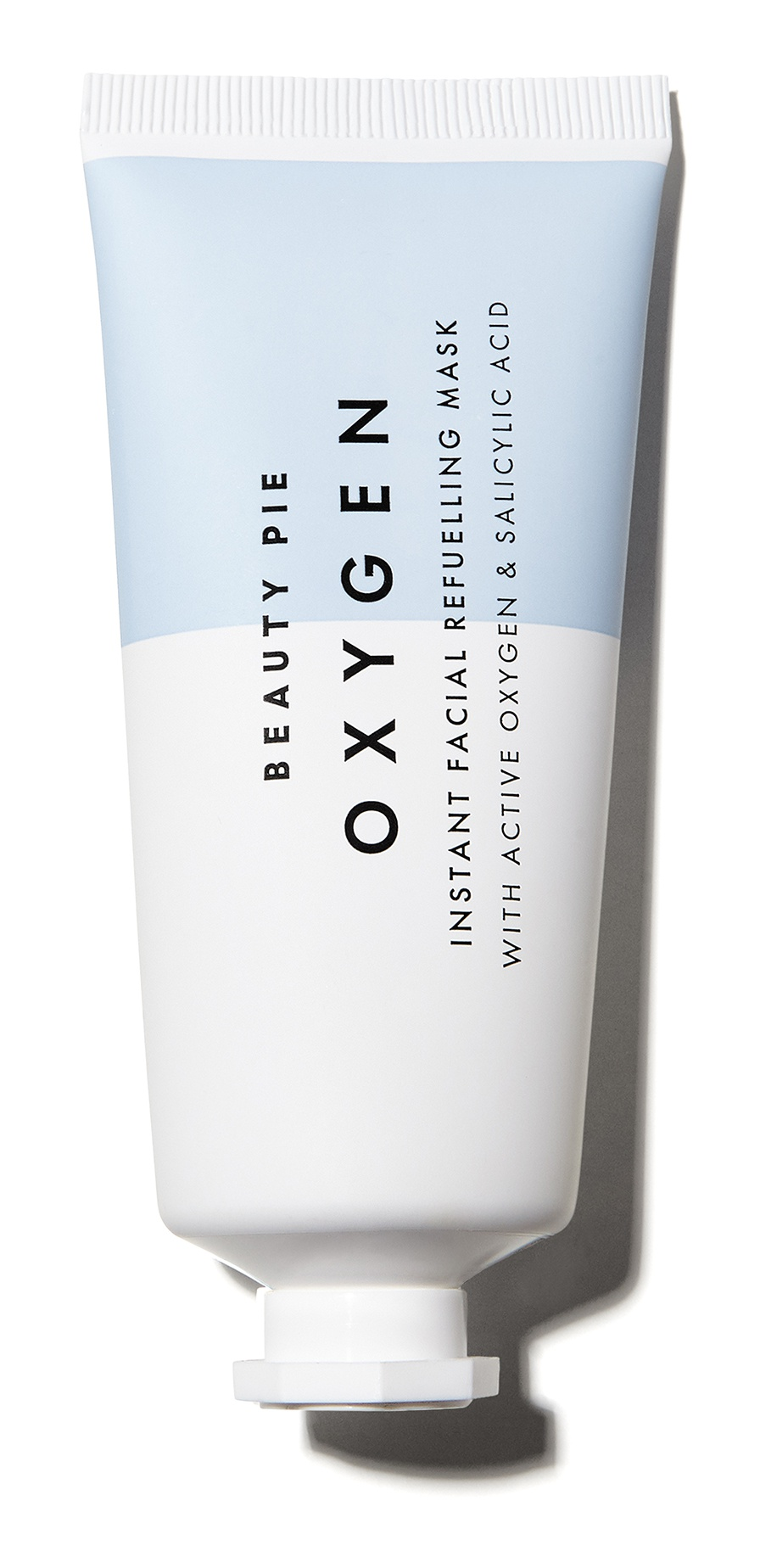 Beauty Pie Oxygen Instant Facial Refuelling Mask
