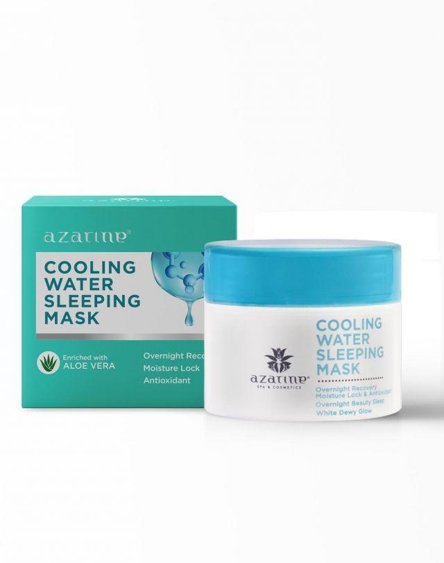 Azarine Cooling Water Sleeping Mask
