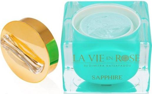 La vie en rose Sapphire