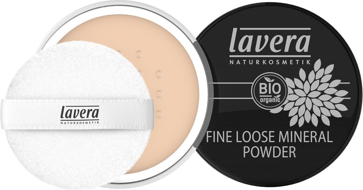 lavera Loose Minéral Powder