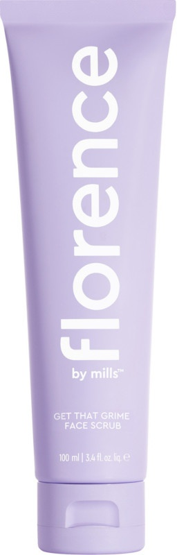 Florence by Mills Get That Grime Face Scrub