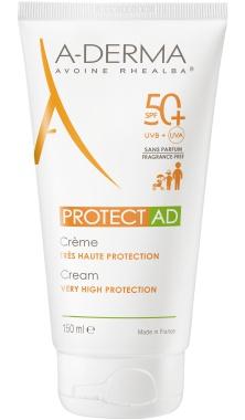 A-Derma Protect Ad Cream Spf50+