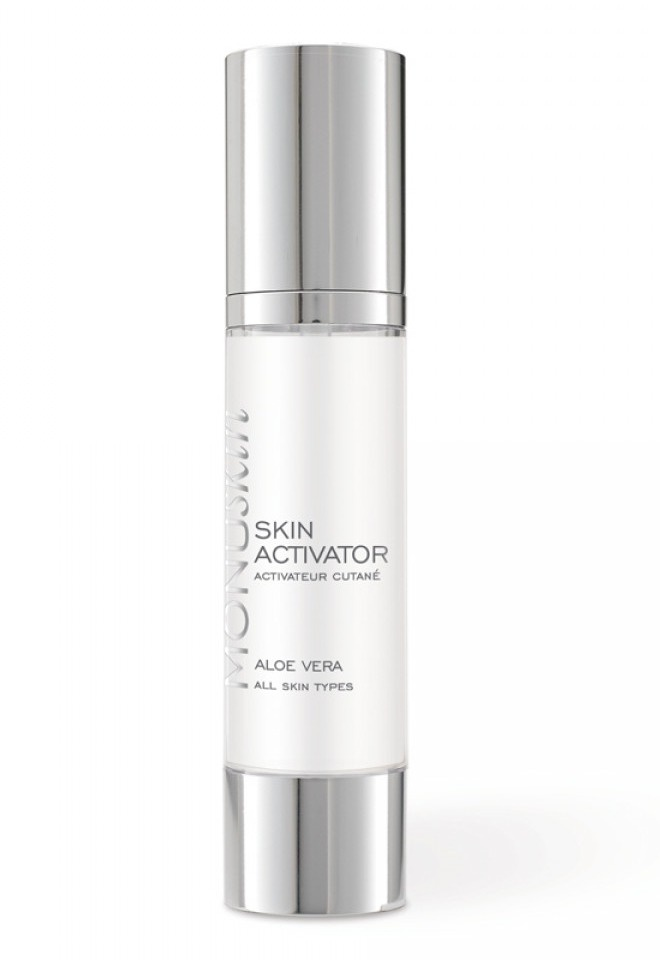 Monu Skin Activator