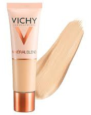 Vichy Mineralblend Fluid Foundation