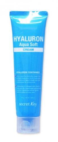 Secret Key Hyaluron Aqua Soft Cream