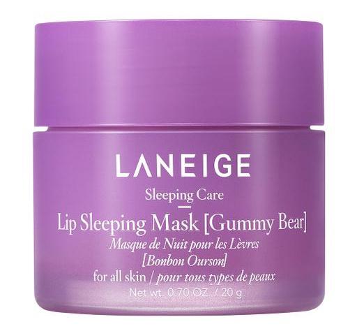 LANEIGE Gummy Bear Lip Sleeping Mask