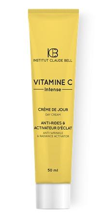 Institut Claude Bell Vitamin C Day Cream