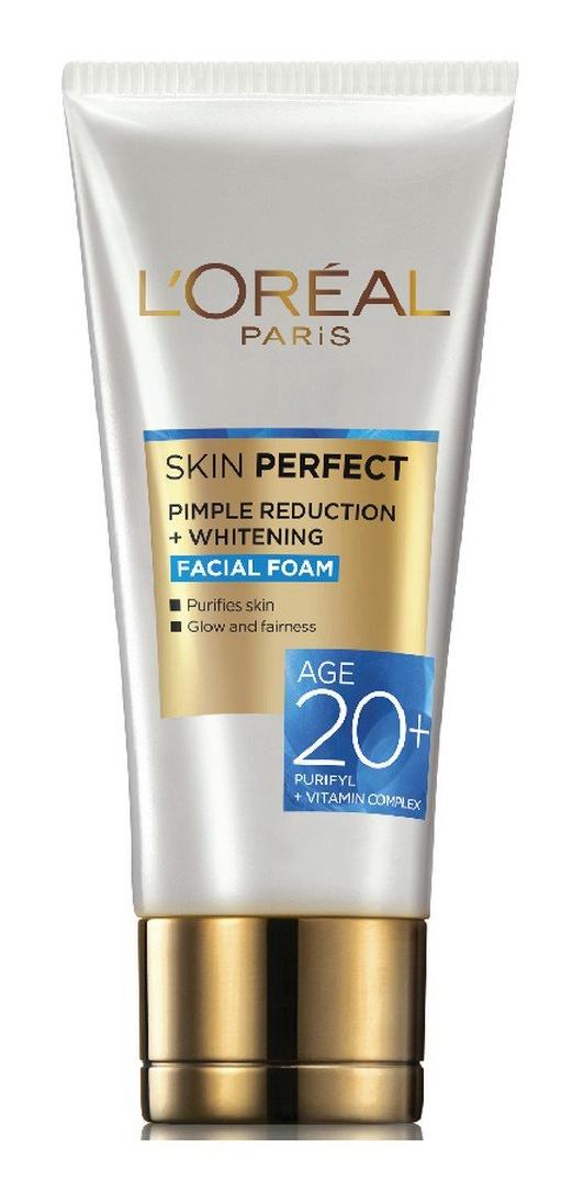 L'Oreal Skin Perfect 20+