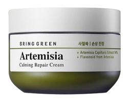 Bring Green Artemisia Calming Repair Cream