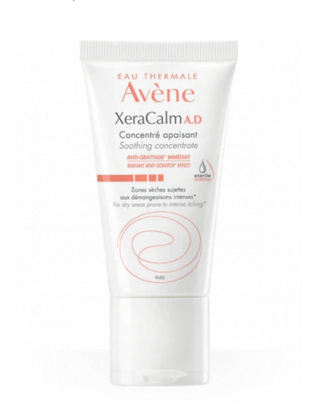 Avene Xeracalm A. D. Soothing Concentrate