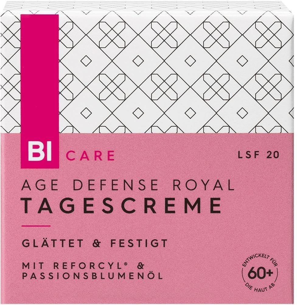 Bi Care Age Defense Royal Tagescreme