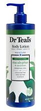 Dr. Teal's Rejuvenating Eucalyptus Body Lotion