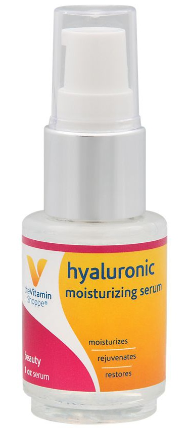 The Vitamin Shoppe Hyaluronic Acid Booster Serum