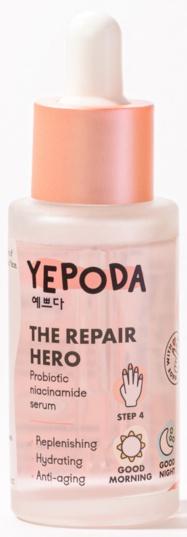 Yepoda The Repair Hero