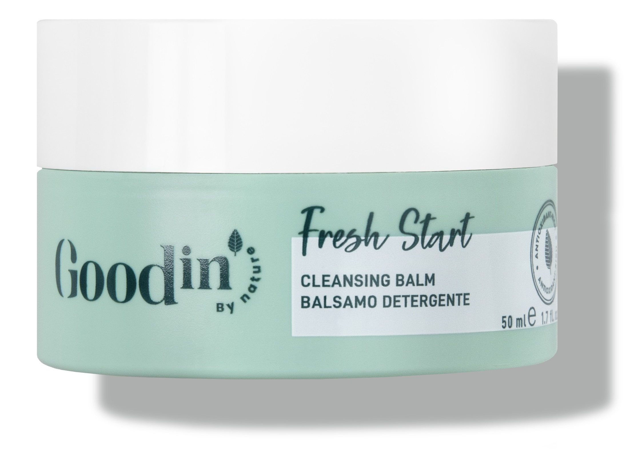 Goodin By Nature Fresh Start Cleansing Balm