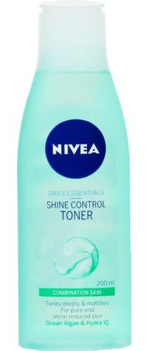 Nivea Daily Essentials: Shine Control Toner