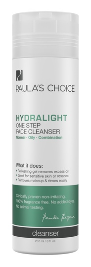 Paula's Choice Hydralight One Step Cleanser