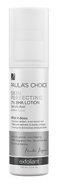 Paula's Choice Skin Perfecting 2% Bha Lotion