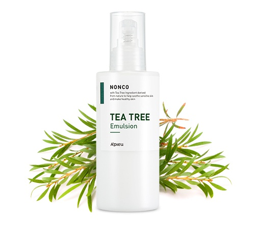 A'pieu Nonco Tea Tree Emulsion