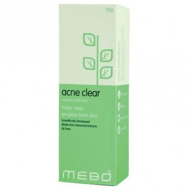Mebo Acne Clear