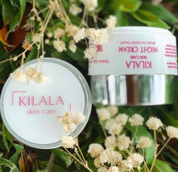 Kilala Day Cream