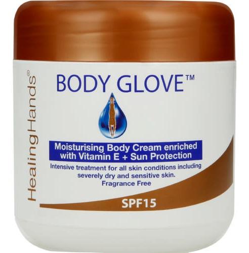 Healing hands Body Glove