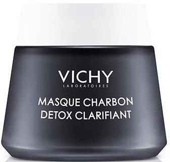 Vichy Clarifying Charcoal Mask