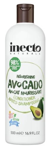 Inecto Naturals Nourishing Avocado Conditioner